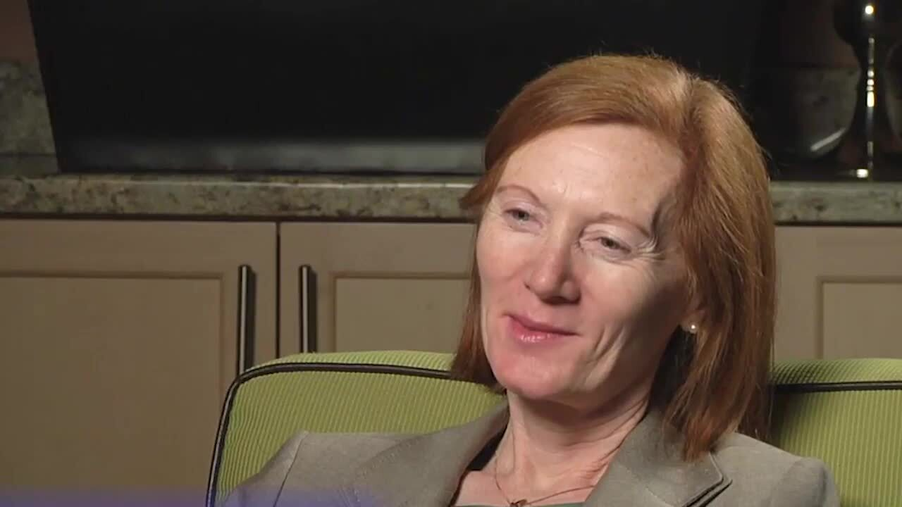 2013 Interview with Margaret Murnane