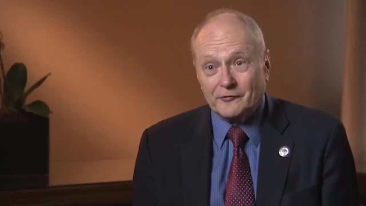 Interview with 2010 OSA President James C Wyant