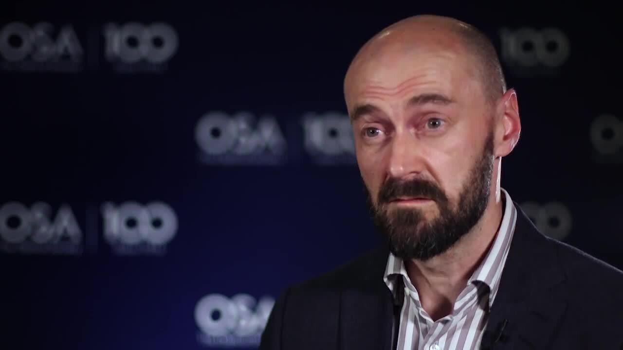 Tuomo von Lerber discusses OSA--OSA Stories