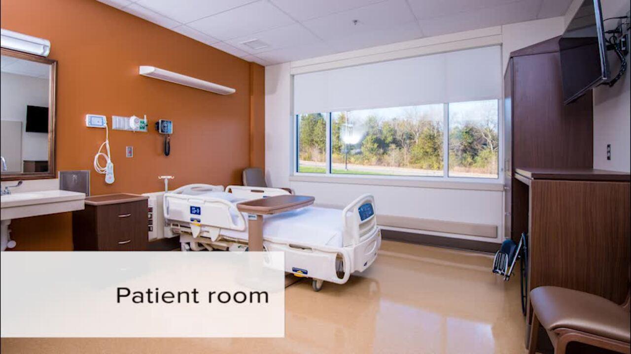 Encompass Health Rehabilitation Hospital of Franklin