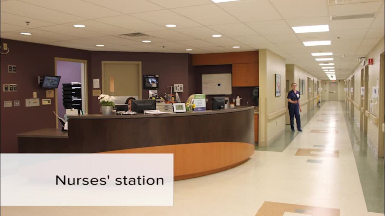 Encompass Health Rehabilitation Hospital of Vineland