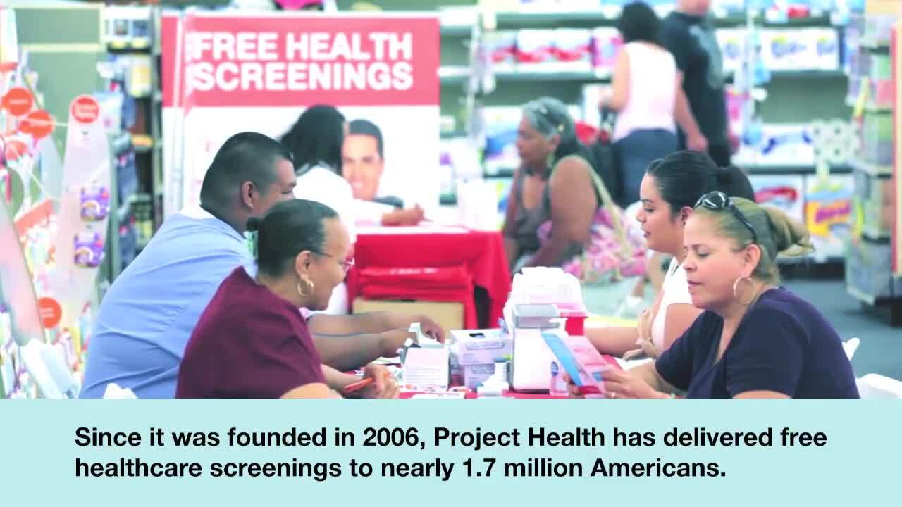 Project Health (National) 2019