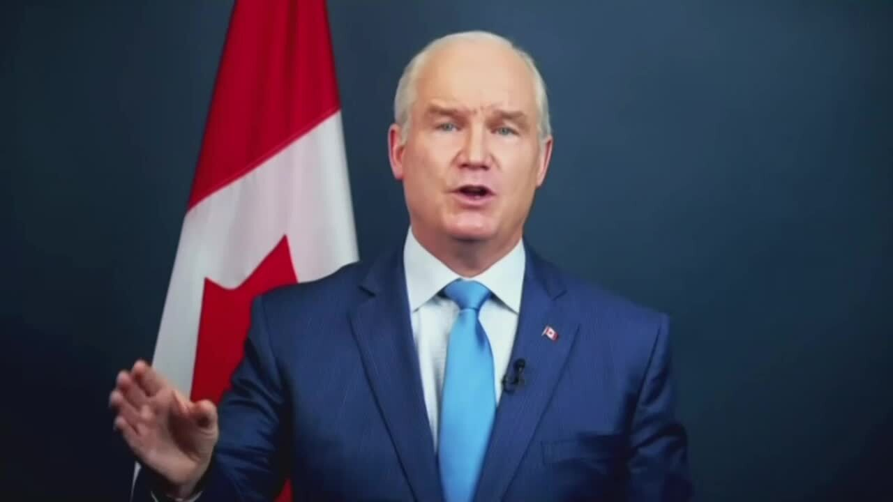 Discussing Indigenous rights, COVID-19 and an early election with Conservative Party leader Erin O'Toole | OMNI News