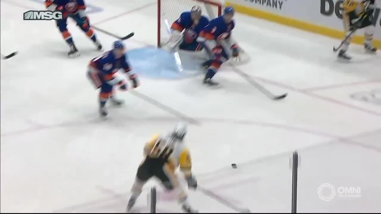 NHL HIGHLIGHTS | Pittsburgh Penguins vs New York Islanders – Feb. 27, 2021