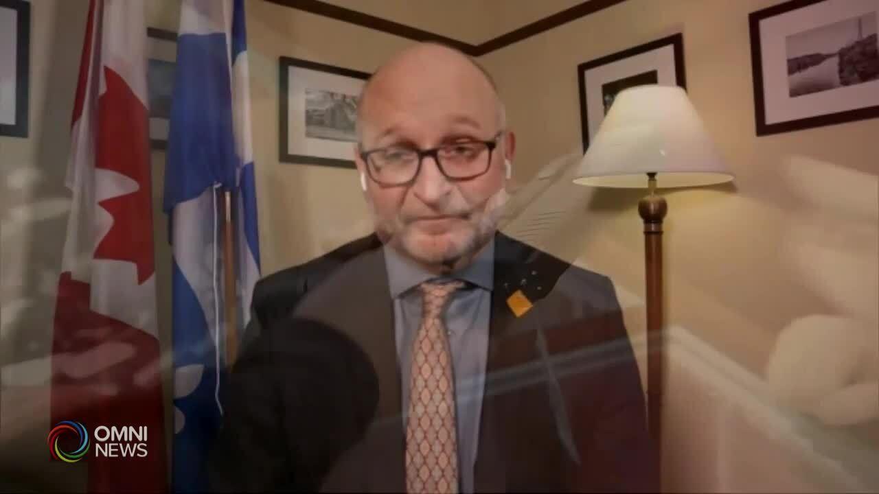 """Intervista esclusiva al ministro David Lametti: """"Avremo un sistema più giusto"""""""