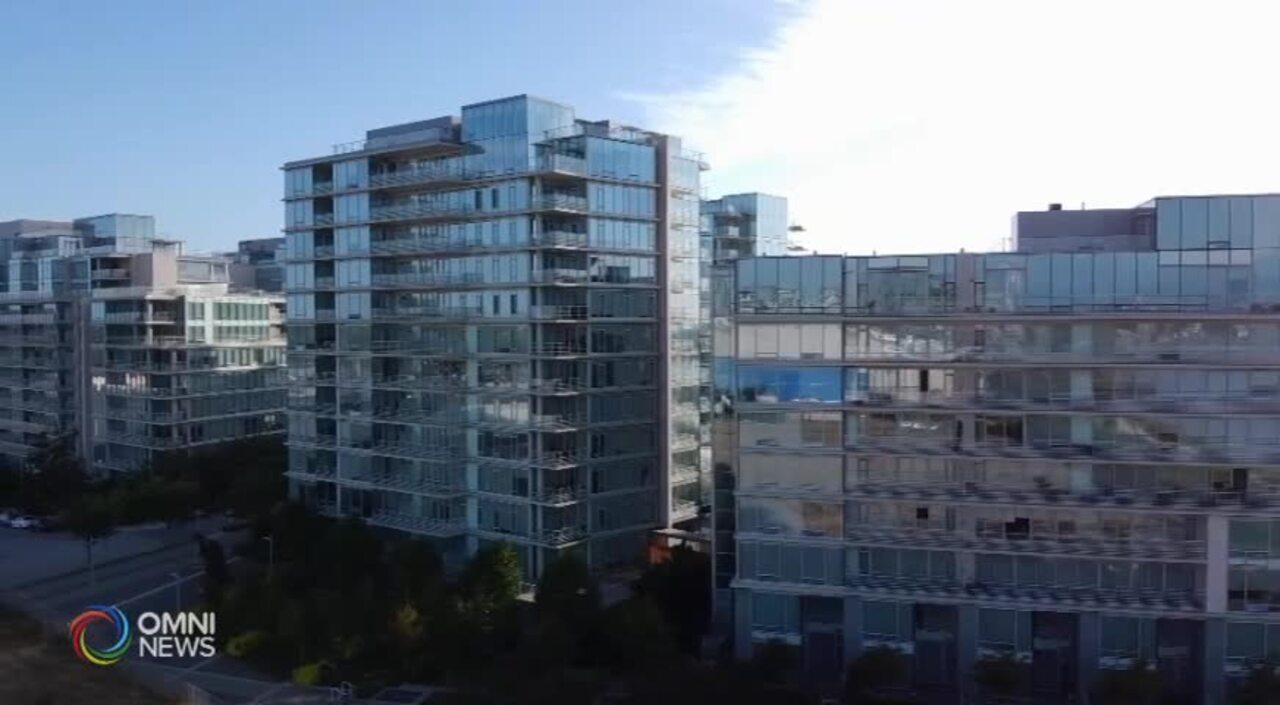 報告:大溫樓市放售數目低迷 (BC) – 2021SEPT16