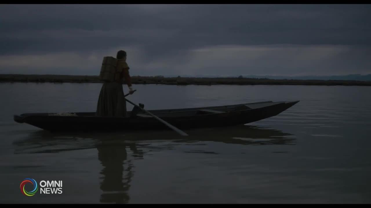 Piccolo Corpo, il film di una regista triestina presentato al TIFF