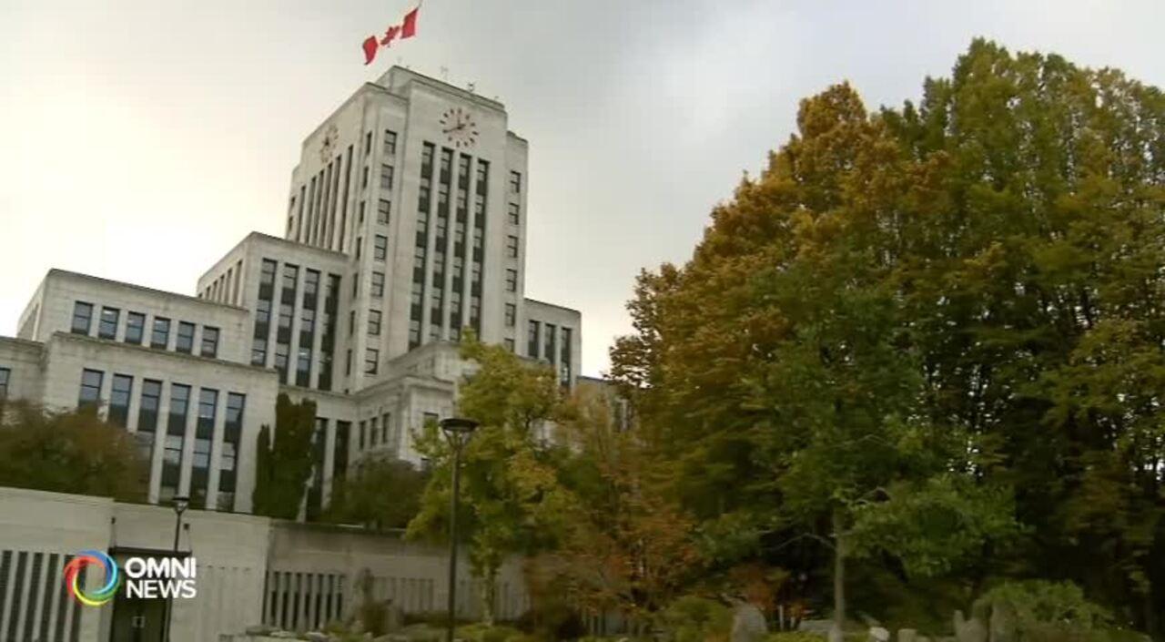 溫哥華市政强制員工打疫苗 松鷄山要求訪客打疫苗 (BC) –  OCT 18, 2021