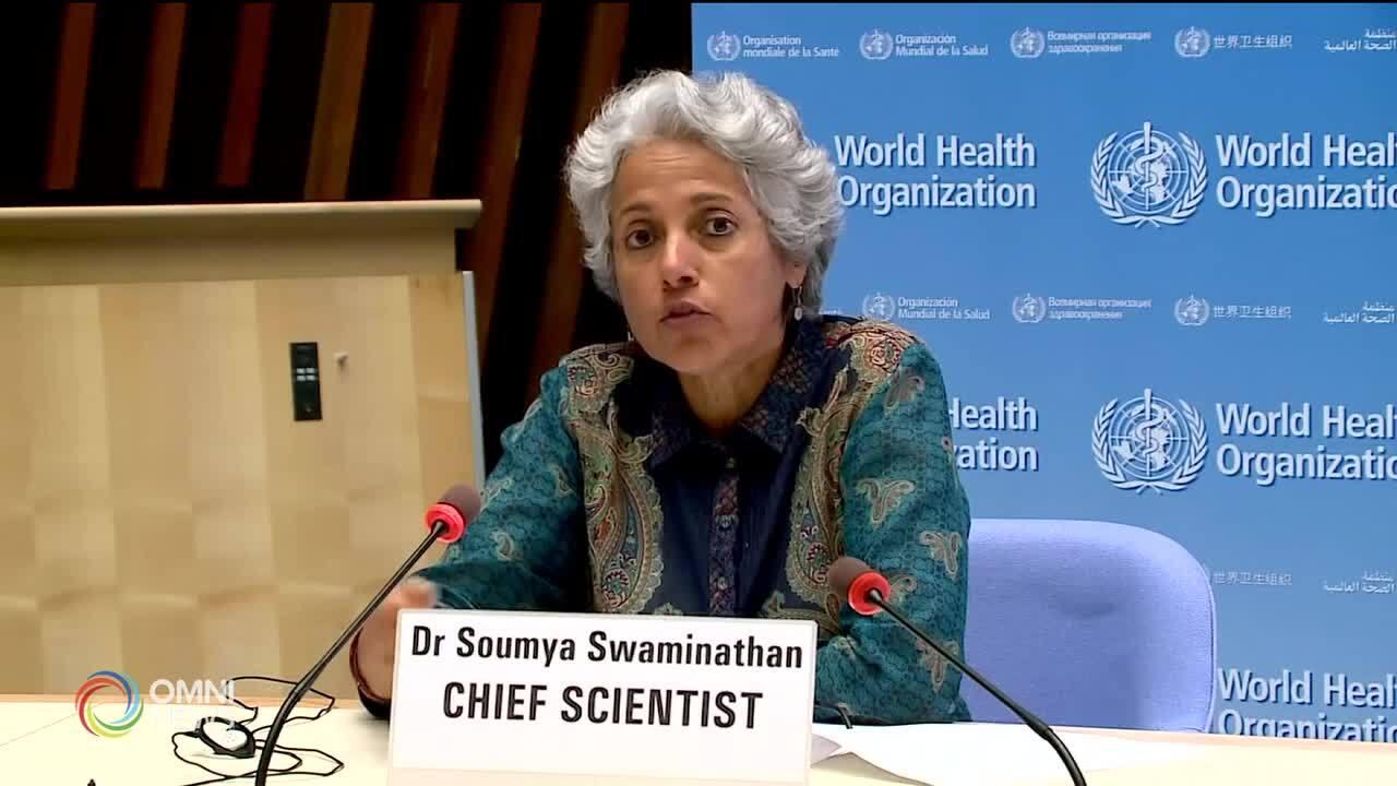 Is it safe to mix COVID-19 vaccines? | OMNI News Punjabi