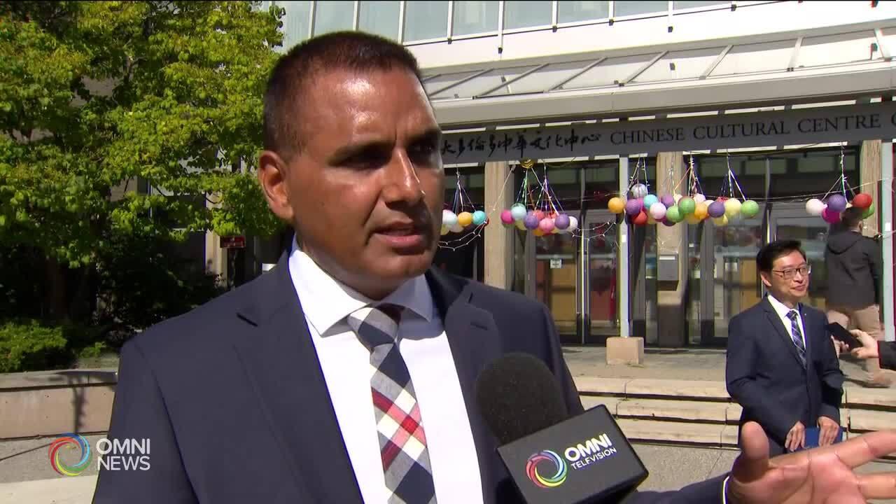 Province announces $1.6 million anti-racism grants