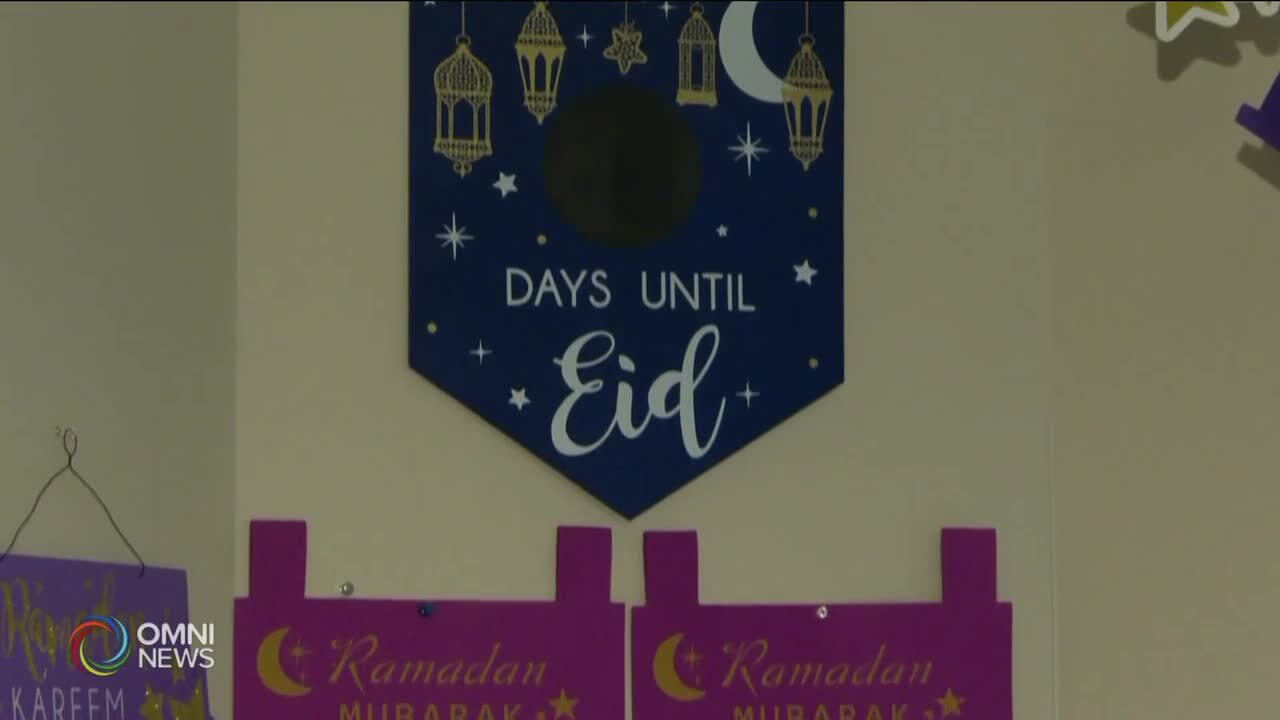 Urdu Mom Tamania Jaffri shares tips and tricks for Ramadan
