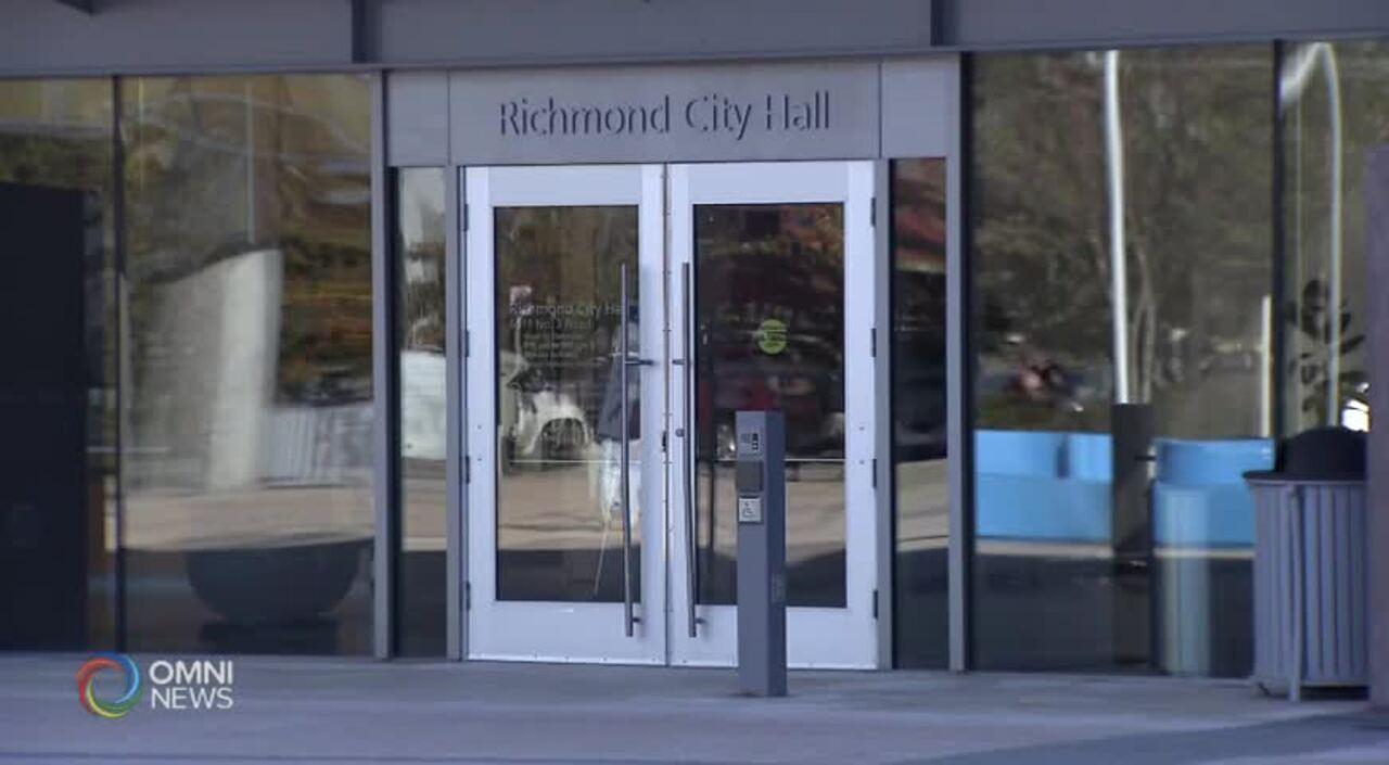 列治文社區聯盟提出發放消費券 遭市長反對 (BC) – 2021MAY11