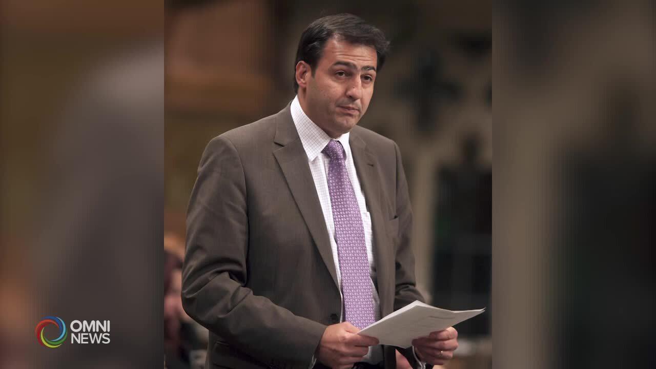 Scuse ufficiali agli italocanadesi internati, intervista esclusiva al ministro David Lametti