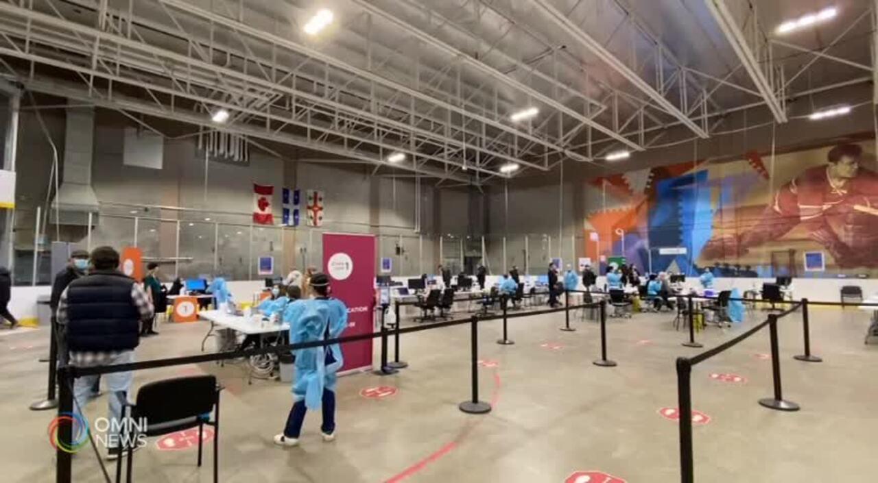 Delta變種病例激增 省府呼籲公衆積極接種疫苗 (BC) – AUG 03, 2021