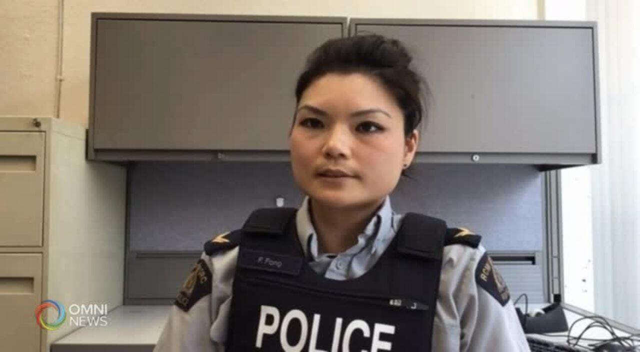 探討:本拿比針對亞裔仇恨罪案激增 (BC) – MAY 06, 2021