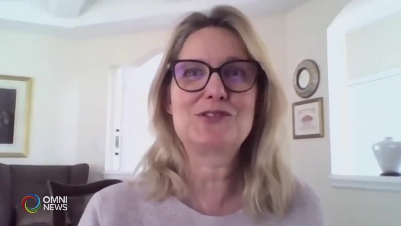 Mental Health Week, gli effetti della pandemia sulla salute mentale dei canadesi