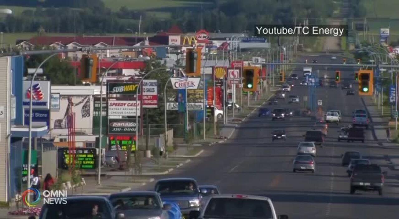 跨省旅遊再惹討論(BC) – 2021MAY13