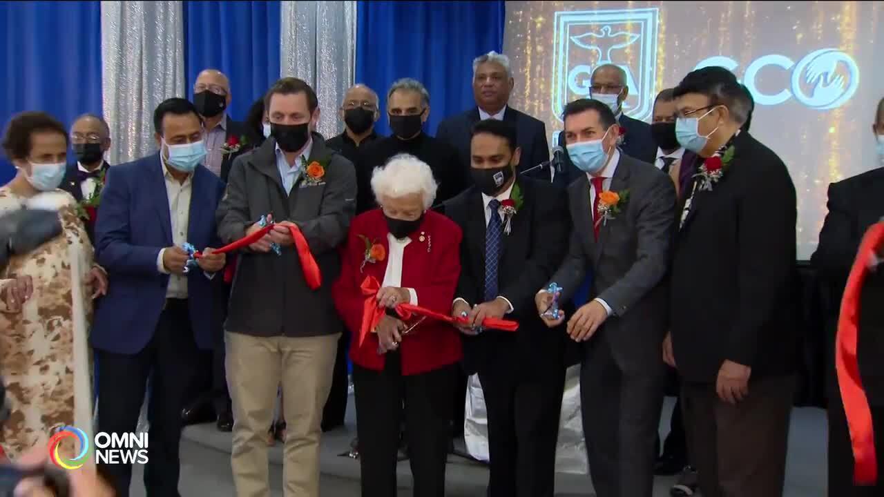 North America's first Goan Community Centre opens its doors
