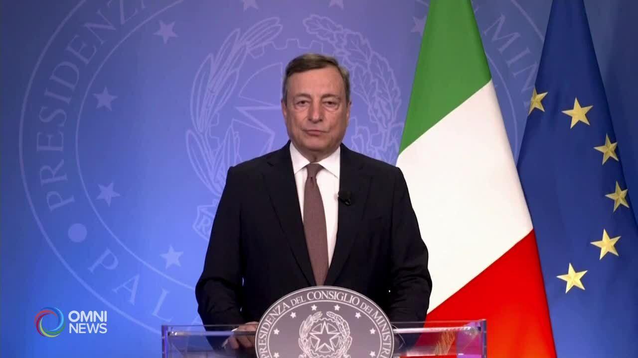 Intervista esclusiva al nuovo ambasciatore in Canada, Andrea Ferrari