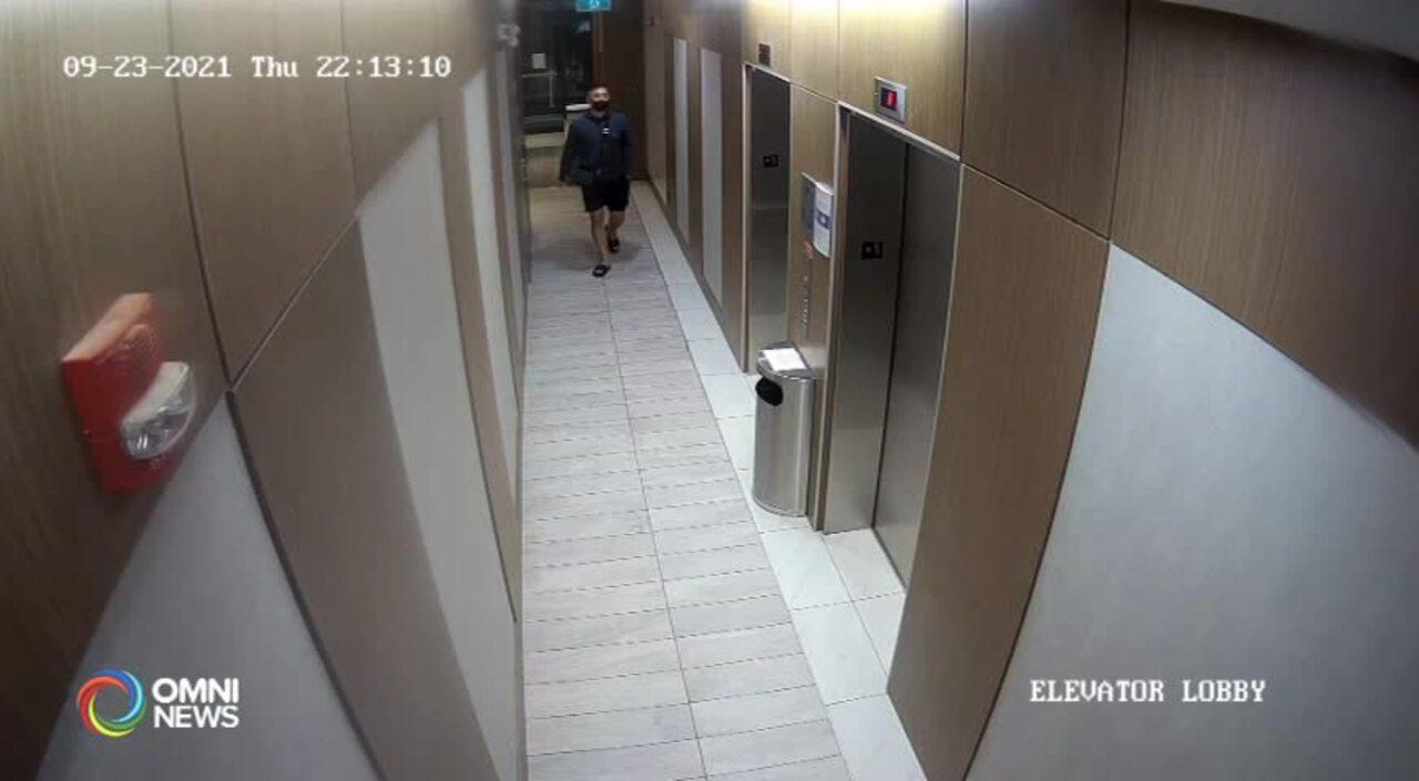 華裔男子上個月在溫哥華被綁架 至今下落不明 (BC) –  OCT 25, 2021