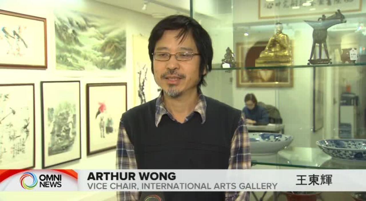 周末活動:溫哥華藝術品拍賣會 (BC) – 2021OCT15