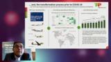 TAP Air Portugal Airline Briefing – Arik De, Chief Revenue & Network Officer
