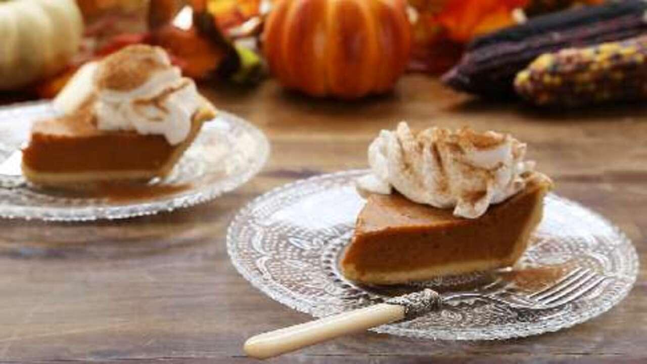 pumpkin pie spice video