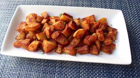 quick crispy home fries recipe allrecipes com rh allrecipes com Soft French Fries Wendy's French Fries Chicken Nuggets
