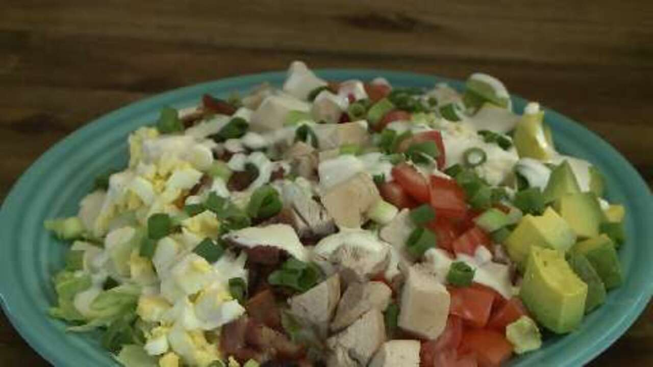 Cobb Salad Barrett