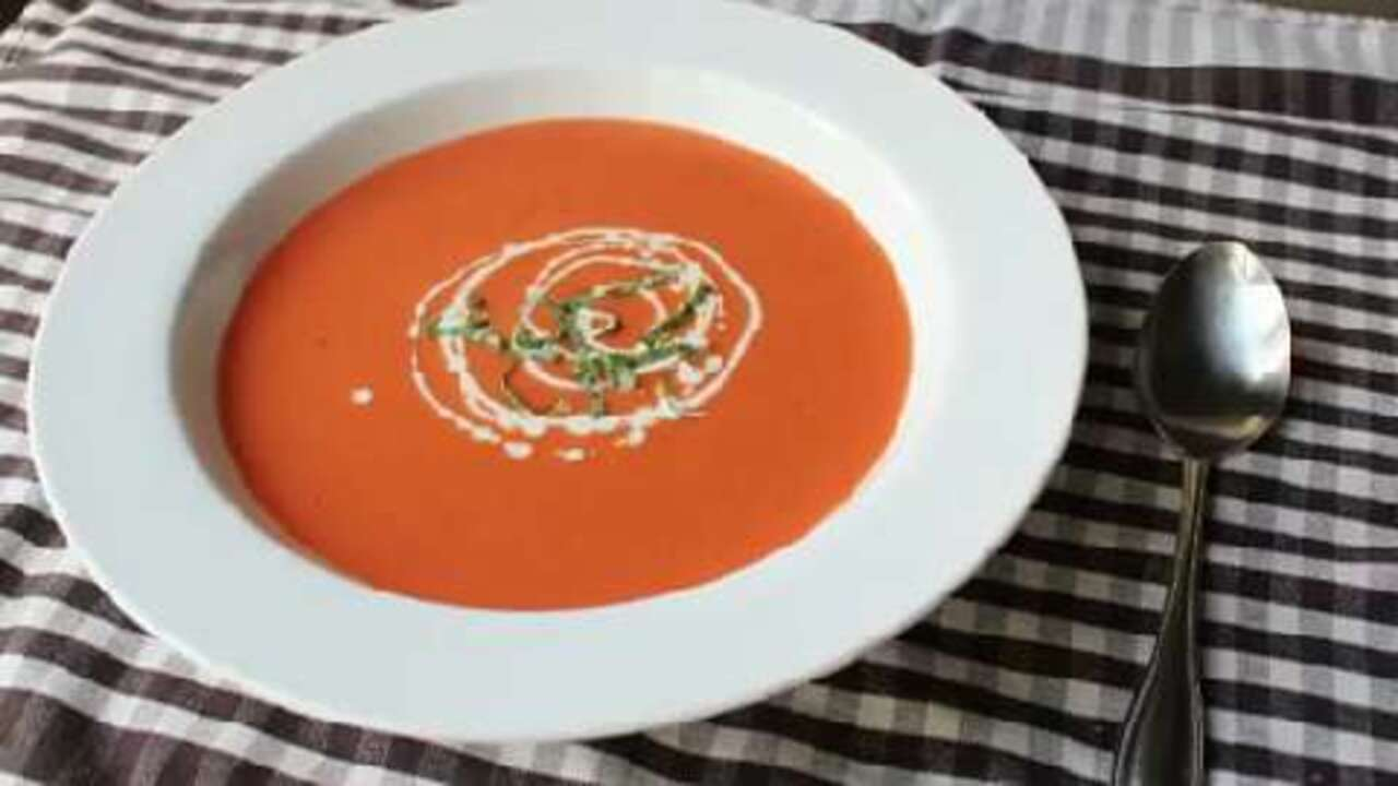 Whole Foods Lobster Bisque Nutrition