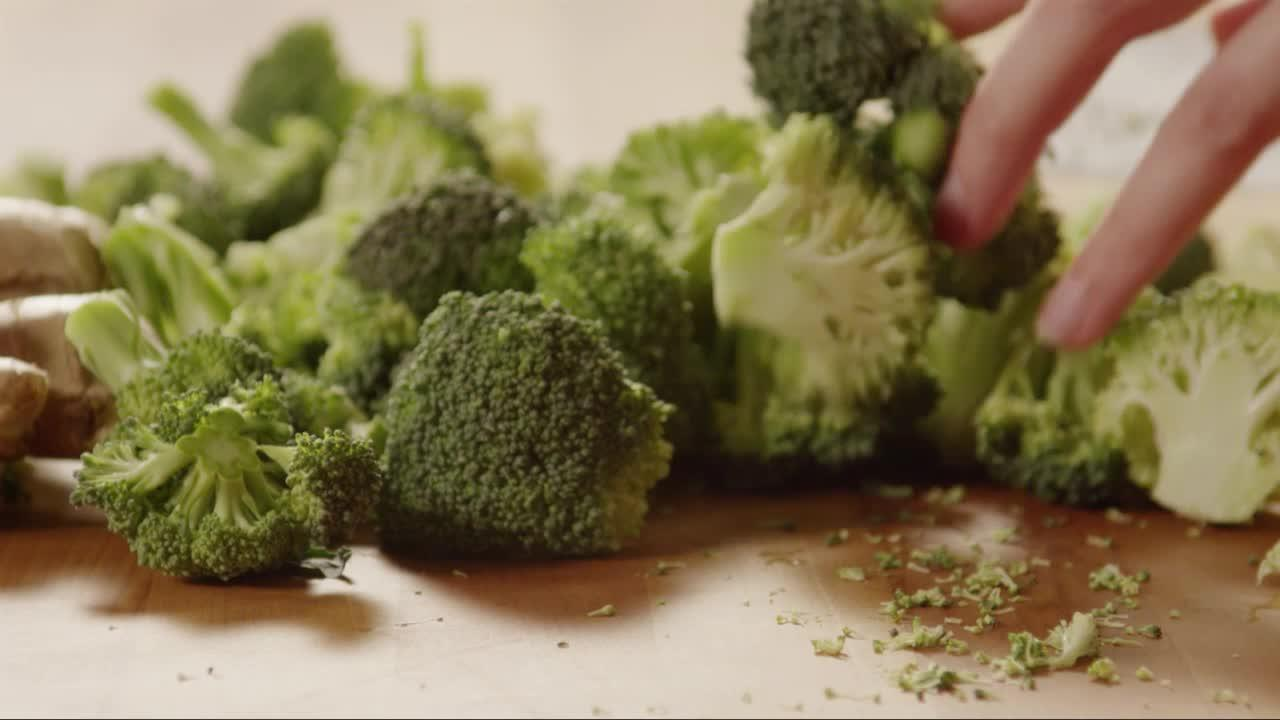 Restaurant Style Beef and Broccoli Video