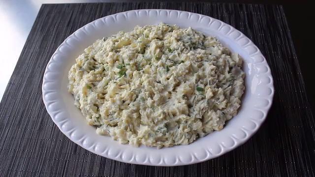 Perfect Potato Salad Video
