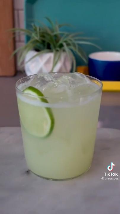 whole lime margarita video