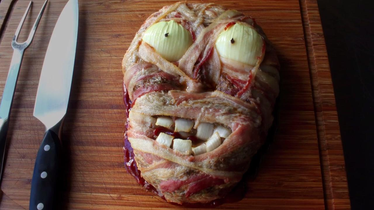 Zombie Meatloaf Video