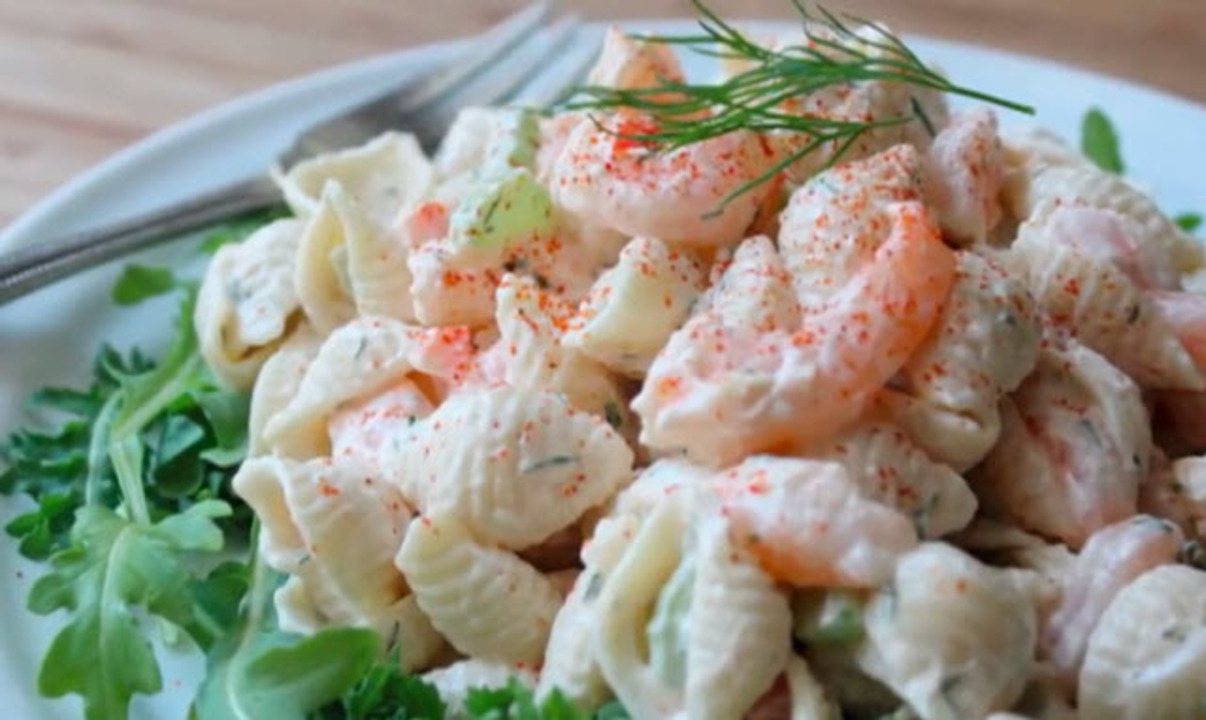 Shrimp Salad Recipes Allrecipes Com