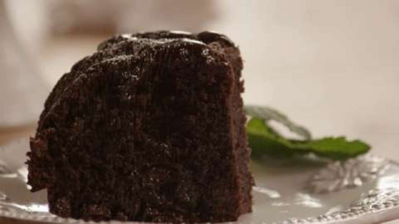 Choc Cake Recipe Using Oil