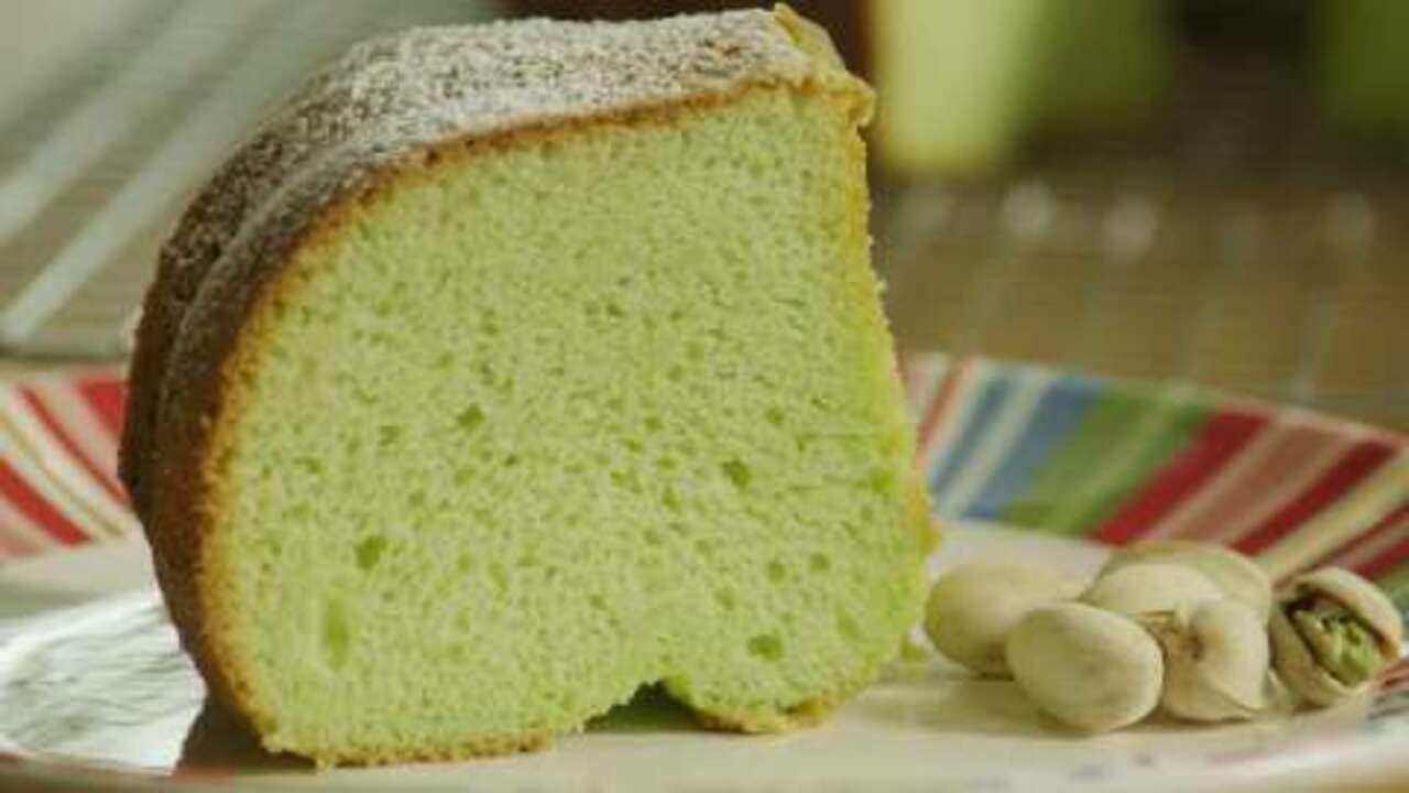 pistachio cake iii video