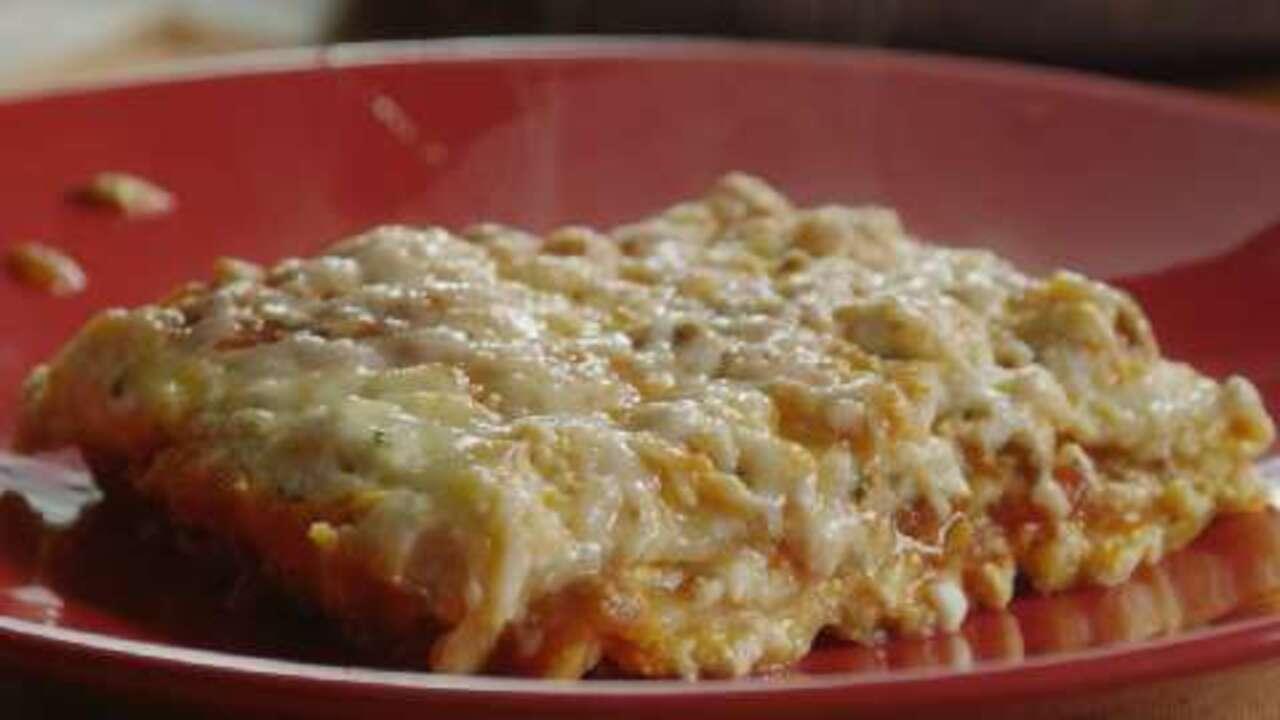 Easy Lasagna Ii Recipe Allrecipes Com