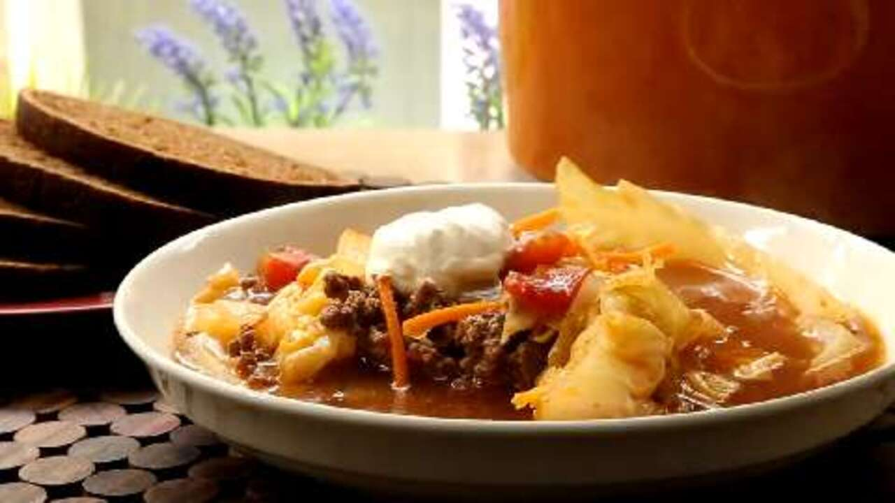 Russian recipes allrecipes sweet russian cabbage soup forumfinder Gallery