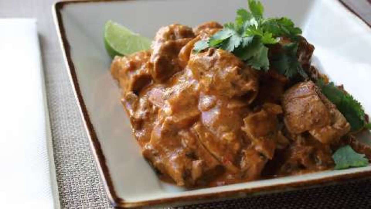 Chef John's Chicken Tikka Masala Video