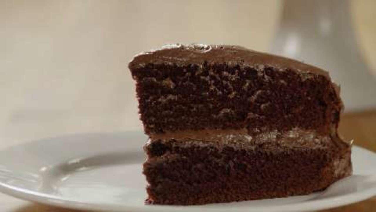One Bowl Chocolate Cake III Recipe