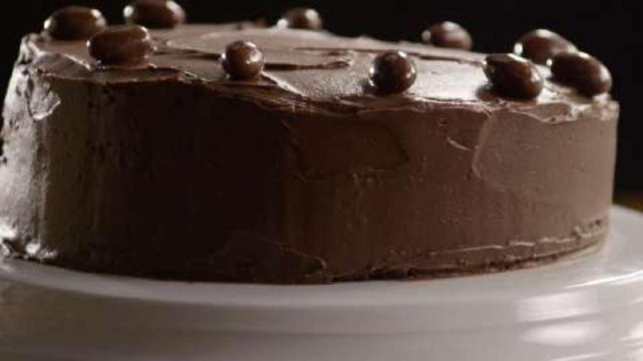 Black Magic Cake Recipe Allrecipes Com