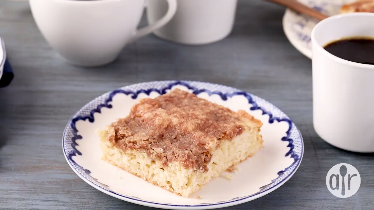 Aunt Anne S Coffee Cake Recipe Allrecipes Com
