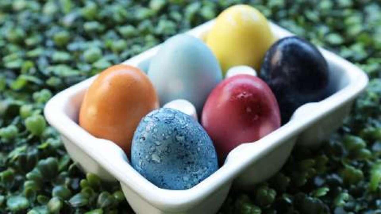 How to Make 9 All-Natural Easter Egg Dyes | Allrecipes