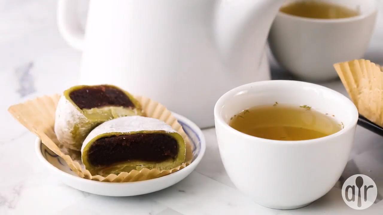 easy mochi recipe video