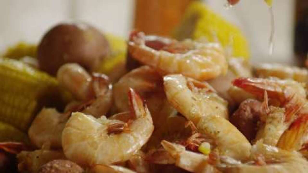 frogmore stew video