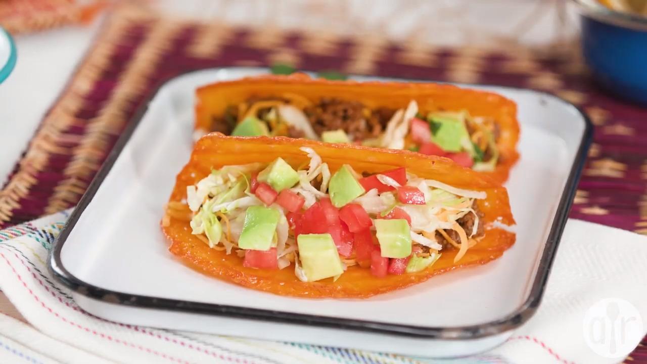 Easy Keto Beef Tacos Recipe - Allrecipes com