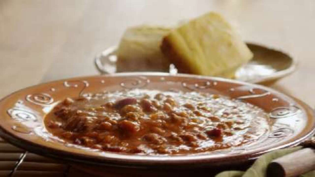 its chili by george video