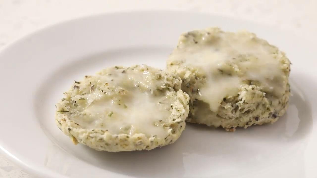 herb buttermilk biscuits video