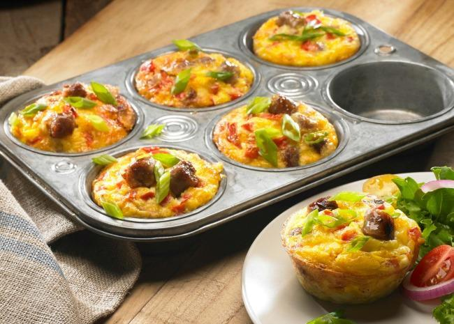amazing muffin cups video